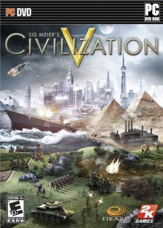 Sid Meier's Civilization V - Deluxe Edition v1.0.1.167
