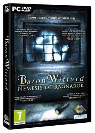 Прохождение игры Baron Wittard: Nemesis of Ragnarok