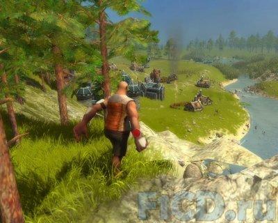 Патч к игре Majesty 2: The Fantasy Kingdom Sim