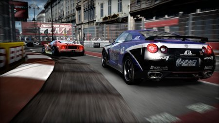 Need For Speed: Shift v1.2