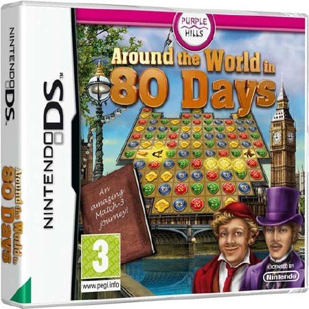 Around the World in 80 Days [EUR] [NDS]