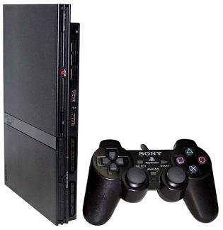 Эмулятор PlayStation 2 для PC - ПК