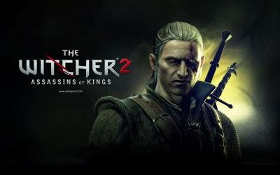 Прохождения Witcher 2: Assassins of Kings, The