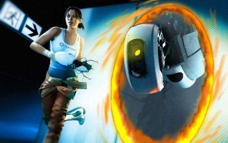 Прохождение игры Portal 2
