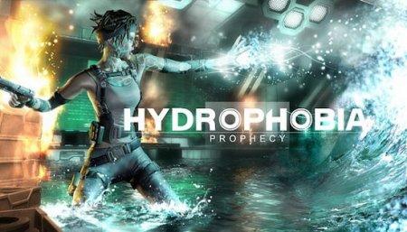 ������� ����������� Hydrophobia Prophecy