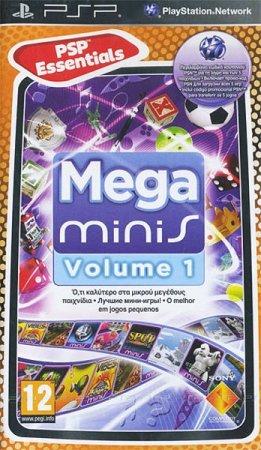 Скачать Mega minis Volume 1