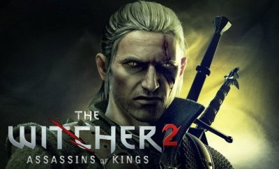 Патч к игре The Witcher 2: Assassins Of Kings