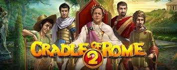Коды к игре Cradle of Rome