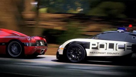 Патч к игре Need for Speed Hot Pursuit