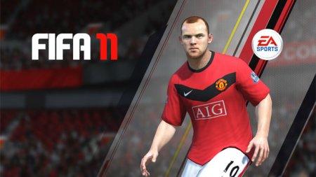 Патч к игре FIFA 11