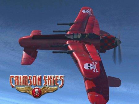 Коды к игре Crimson Skies