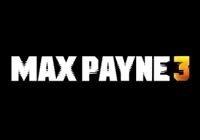 Прохождение игры Max Payne 3
