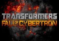 Прохождение игры Transformers: Fall of Cybertron