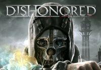 Прохождение игры Dishonored