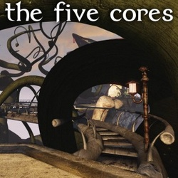The Five Cores