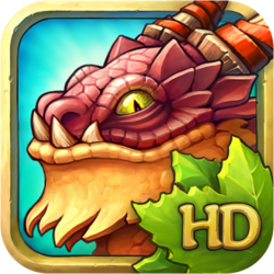 ������: ����� �� ����������� - Allods Adventure HD